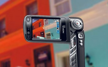 Counterclockwise: periscope cameras are old news, optical zoom dates back to 2004