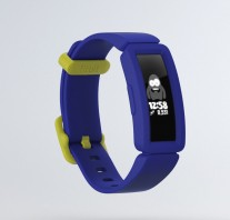 Fitbit Ace 2 in Night Sky/Neon