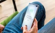 Samsung Galaxy S10 pre-orders break record in US