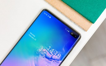 Samsung launches Galaxy S10 trio and Galaxy Buds in India