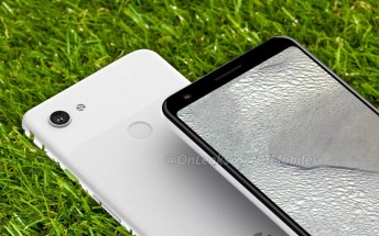 Google Pixel 3 Lite XL appears on GeekBench again, this time with even less RAM