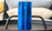 Honor 8X global variant receiving Android Pie-based EMUI 9 update