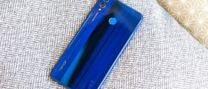 Honor 8X, Huawei Mate 20 lite and nova 3i get Android 9 Pie