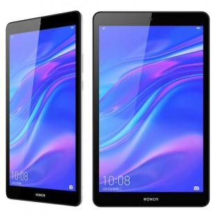 Honor Tab 5 launches with 8-inch screen and 5,100 mAh