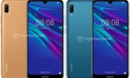 After Huawei Enjoy 9S, the Enjoy 9e also leaks