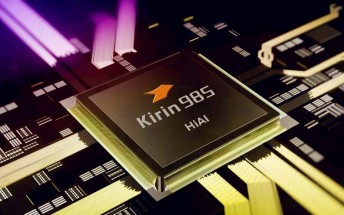 Huawei Mate 30 could be the first phone with a 7nm EUV chipset - the Kirin 985