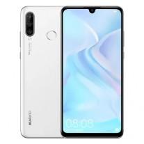 Huawei nova 4e leaked press renders