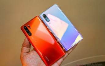 Huawei P30, P30 Pro China price surfaces