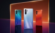 Huawei delivers massive P30 and P30 Pro leak