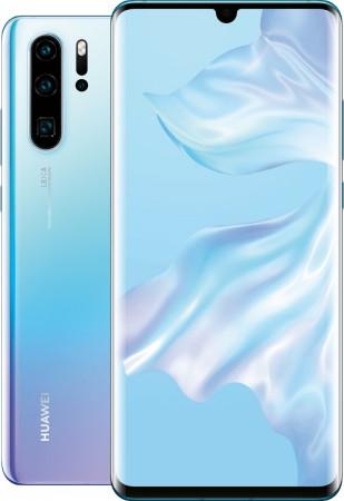 Huawei delivers massive P30 and P30 Pro leak - GSMArena com news