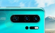 The Huawei P30 Pro confirmed to have a periscope zoom camera