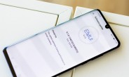 Huawei P30 Pro gets its first update with camera optimization and bug fixes