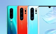 Huawei P30 and P30 Pro arrive in Malaysia