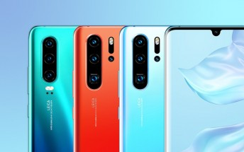 Huawei P30 and P30 Pro announcement coverage wrap-up