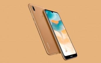 Huawei Y6 Prime (2019) arrives in Pakistan