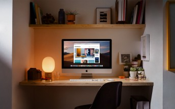 Apple updates iMac with new CPU and GPU options