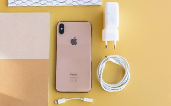 Next-gen iPhone to come with Wireless PowerShare capability