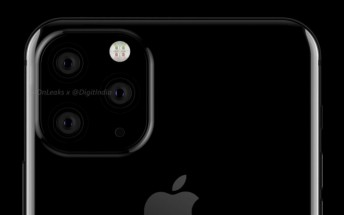 iPhone 11 camera details leak and iOS 13 features revealed