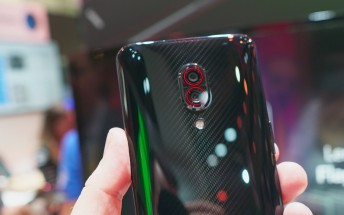 Lenovo Z6 Pro teased to come with 100MP camera