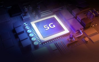 MediaTek's mid-range 5G SoC will built on the 7nm node