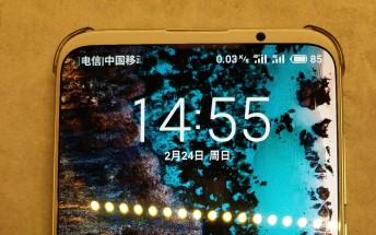 Meizu 16s pops up on AnTuTu, posts an impressive score