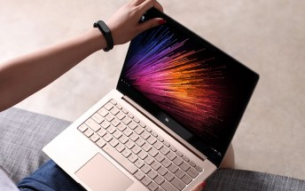 New Xiaomi Mi Notebook Air 12.5 is likely coming on March 26