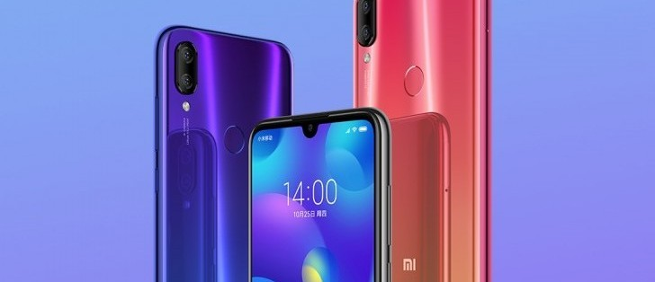 Xiaomi Mi Play reaches Europe - GSMArena com news