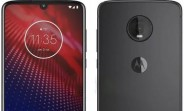 Moto Z4 Play passes through the FCC revealing its specs