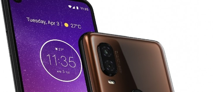 Motorola One Vision listed on Google's ARCore website, may