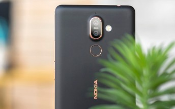 A batch of Nokia phones were inadvertently communicating with a Chinese server