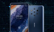 HMD is working on fixes for the Nokia 9 PureView camera, in-display FP reader