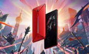 The nubia Red Magic 3 battery will have at least 5,000mAh capacity