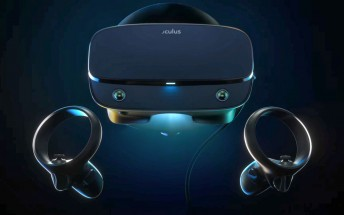 Oculus Rift S headset announced with higher-res displays