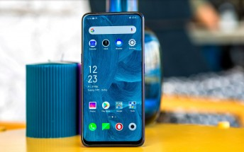 Oppo F11 Pro now comes with double storage in India