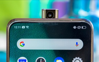 Oppo F11 Pro in for review