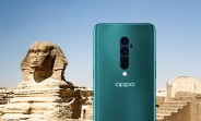 Camera samples from Oppo Reno show off its 10x zooming