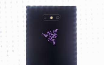 Razer Phone 2 gets 60fps recording in camera app update