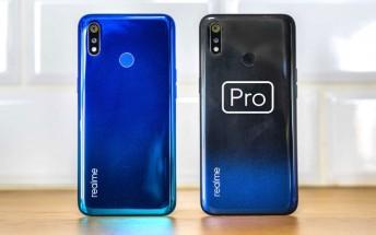 Realme 3 Pro to arrive in April