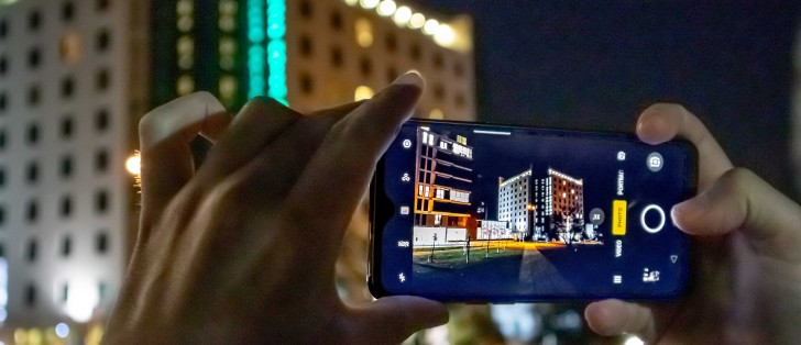 Realme 1, Realme 2 Pro, Realme U1 to get Nightscape Mode by