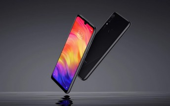 The Redmi Note 7 Pro will not be available globally