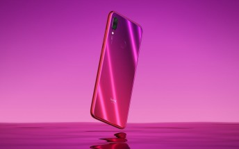 Check out these Redmi Note 7 Pro camera samples