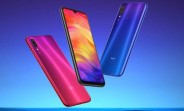 Xiaomi is giving away 100 Redmi Note 7 Pro units in China