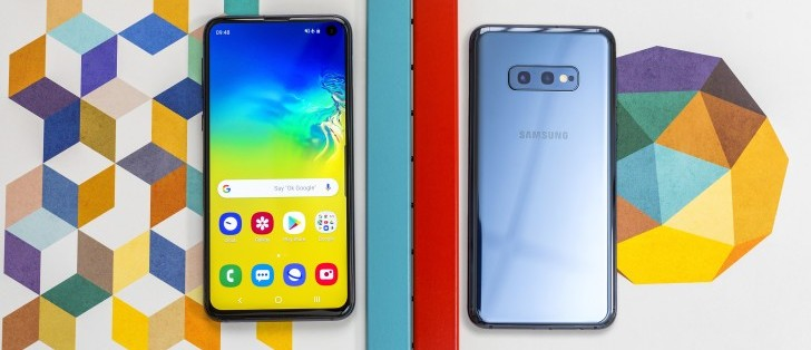 Deal Samsung Galaxy S10e Down To 610 In Germany Gsmarena Com News