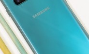 Samsung's UK lists the Galaxy A20e, A40 and A90, launch is imminent