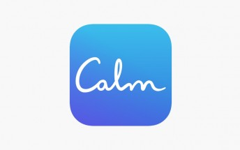 Samsung announces partnership with Calm