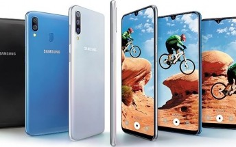 Samsung Galaxy A40 rumored to cost €249, launch soon