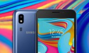"Samsung Galaxy A2 Core specs leak: a tiny phone with a 5"" screen and Android Go"
