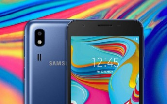 Samsung Galaxy A2 Core specs leak: a tiny phone with a 5