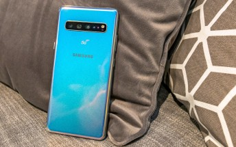 Korean Samsung Galaxy S10 5G alleged specs leak with slightly different dimensions