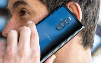 Sony's smartphone workforce to be reduced by 50% within a year